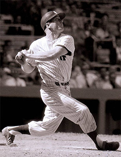Micky Mantle