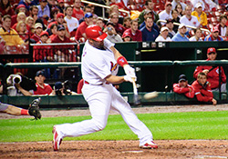 As Albert Pujols nears 500 HRs, does anyone even care?