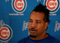 Iowa Cubs continue losing ways even with manny's homer