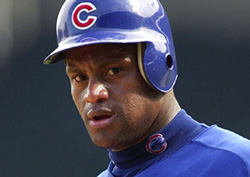 Sammy Sosa in exile while Manny Ramirez rewrites Cubs Way