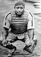Joshua Gibson Jr. (the black babe ruth)