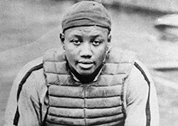 Negro League Legend the Black Babe Josh Gibson may have been the greatest home-run hitter ever