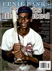 Ernie Banks/Sports Illustrated
