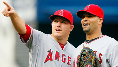 Home Run Duos