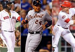 Baseball's scariest hitters