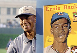 Chicagoans' Thoughts Turn to Mr. Cub